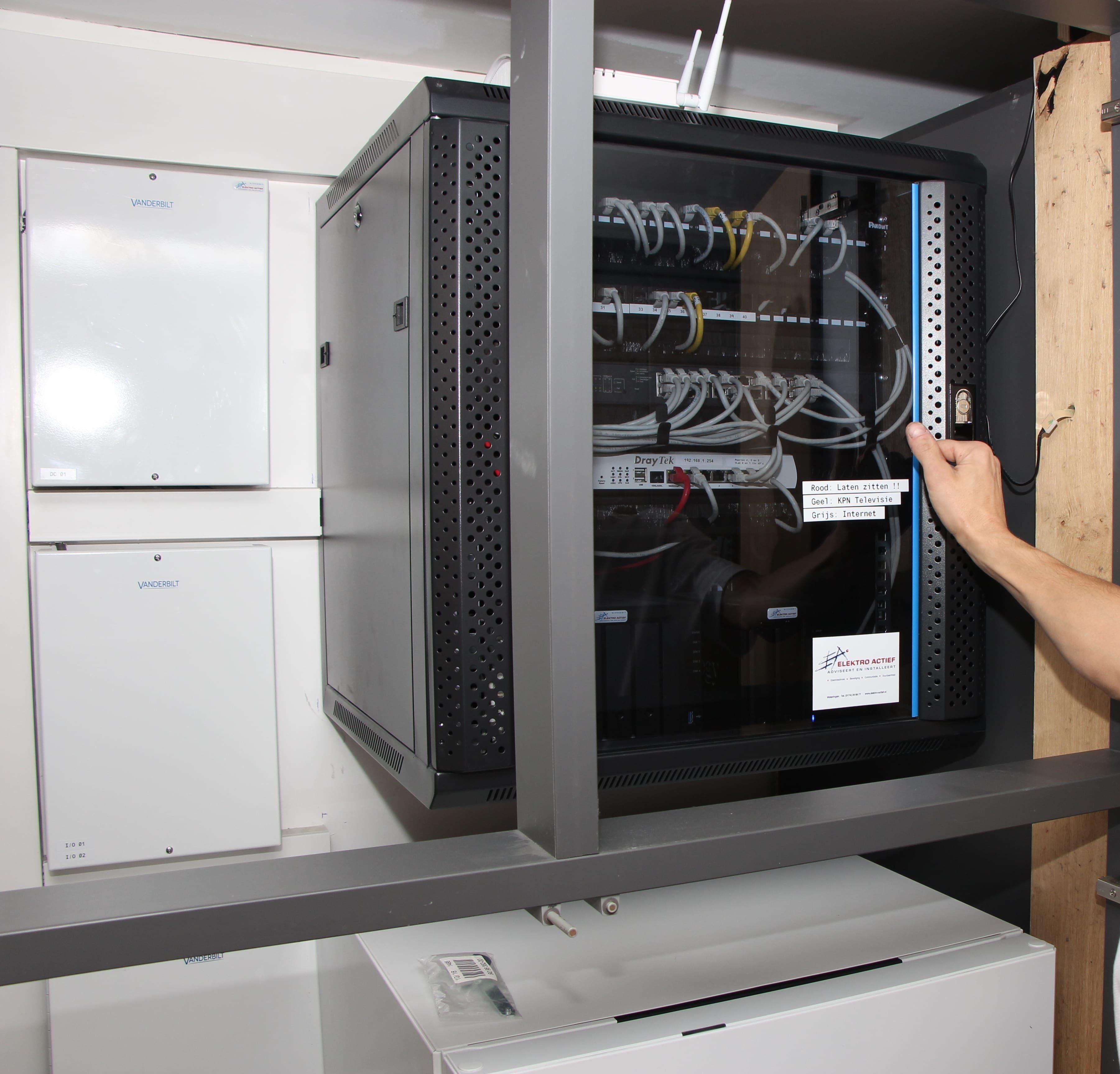 Vacature Beveiligingsmonteur Elektro Actief Wateringen Installateur Elektromonteur Installatiebedrijf-min