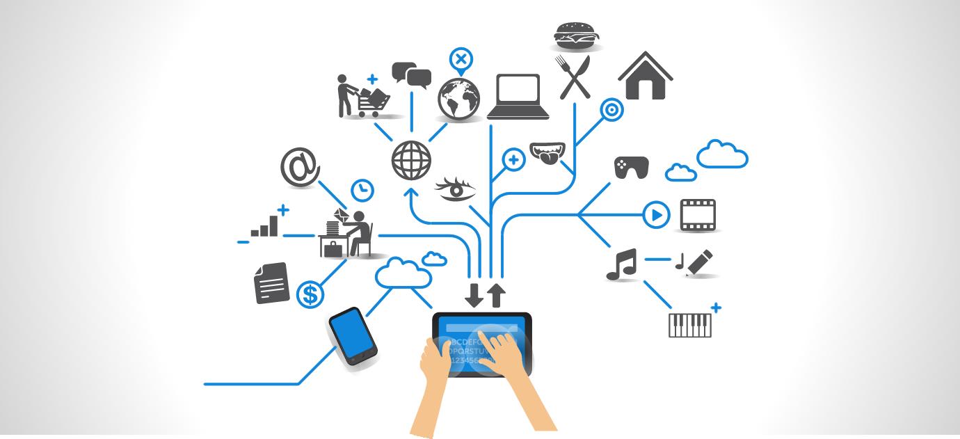 ICT – Complete netwerken