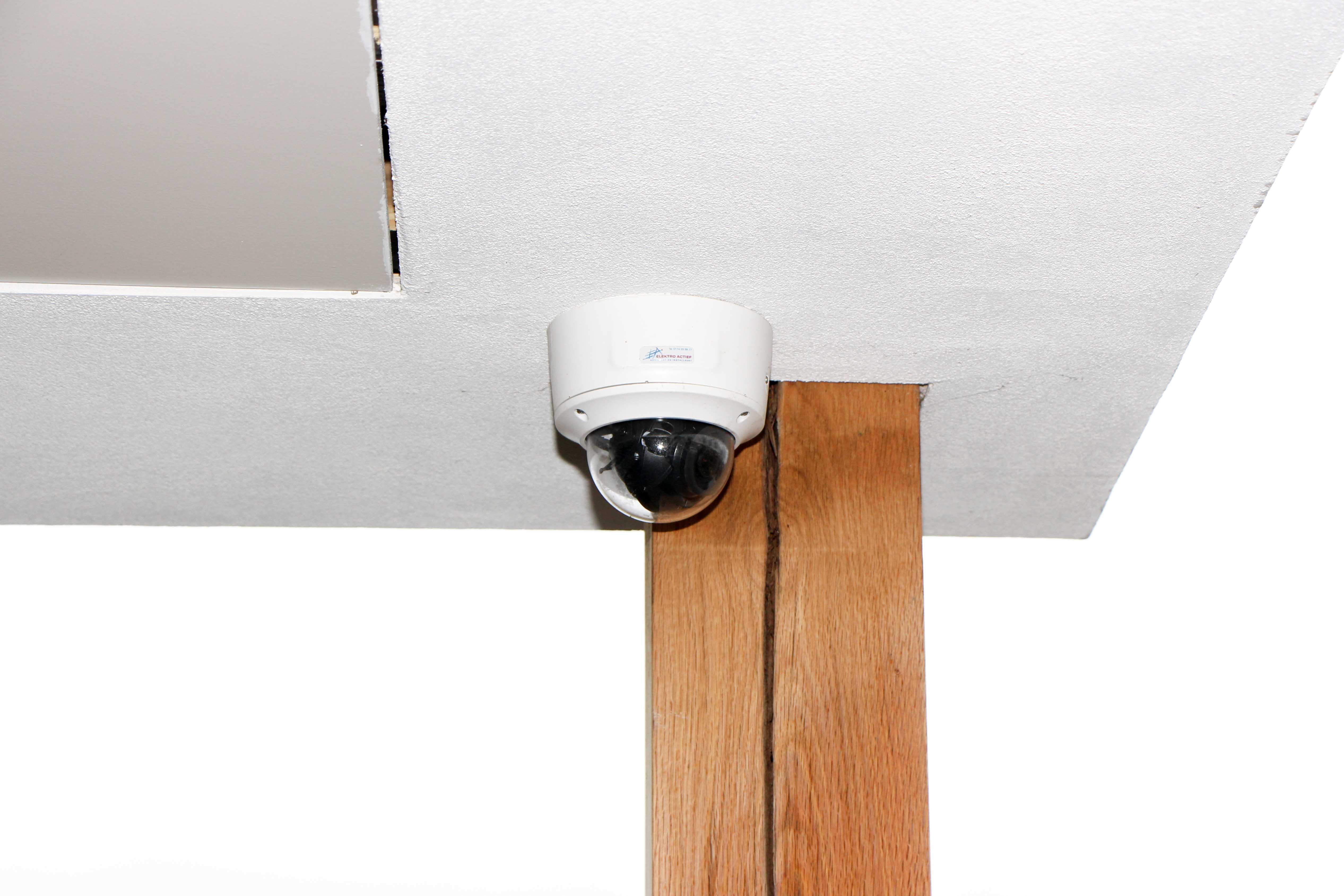 Camerabeveiliging | Elektroactief | Wateringen