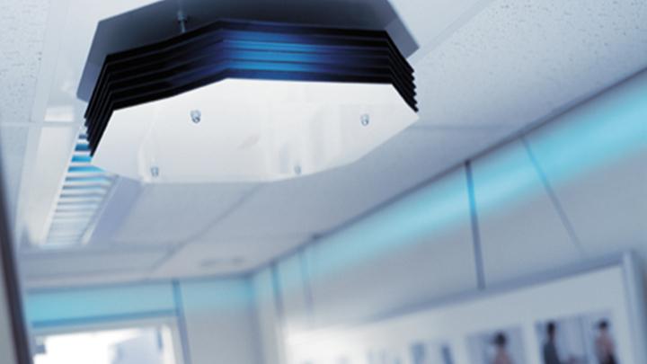 Elektro Actief is uw Signify / Philips gecertificeerde UV-C installateur.